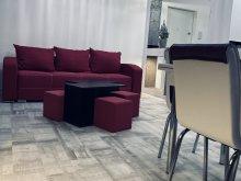 Szállás Torda (Turda), Lux Apartman