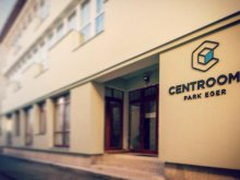 Hotel Cered, Centrooms Park Hotel