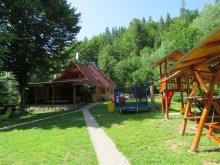 Accommodation Harghita Mădăraș Ski Slope, László Guesthouse