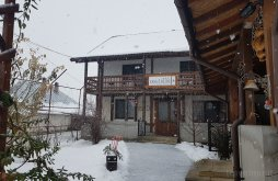 Apartament Căciulești, Casa 3 Blide