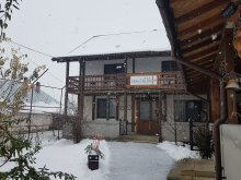 Pensiune Bârgăuani, Casa 3 Blide