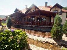 Pachet Sibiu, Pensiunea Conacul dintre Râuri