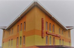 Motel Tinca, Motel Junior
