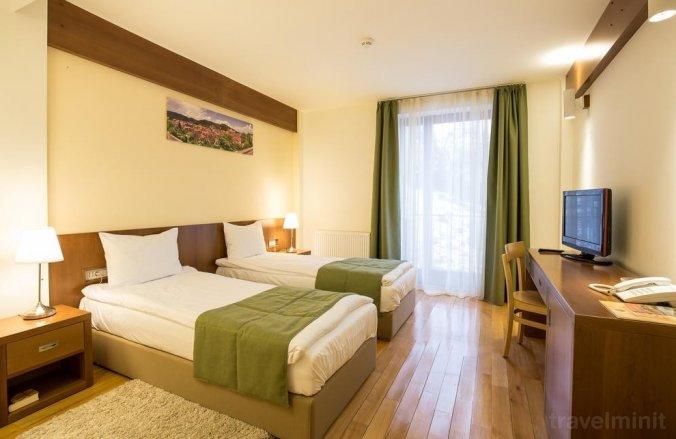 Hotel Kolping Brașov