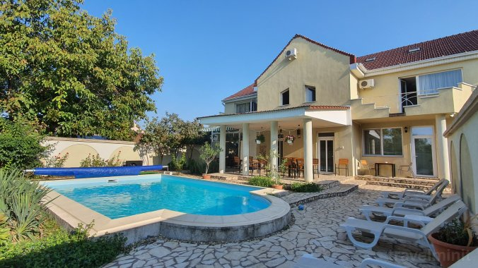 Pensiunea XO Residence Arad