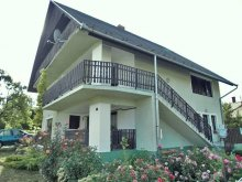Vacation home Somogy county, Vacation House for 8-10 persons