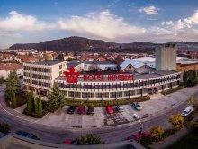 Hotel Székelykeresztúr (Cristuru Secuiesc), Imperial Étterem és Szálloda