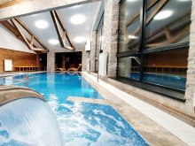 Hotel Nord Vest Thermal Bath Park Satu Mare, Hotel SuperSki