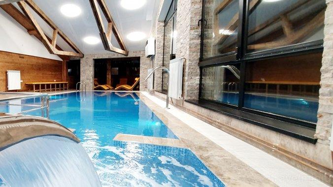 Hotel SuperSki Cavnic