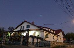 Nyaraló Berkeszfalu (Percosova), Potoc Nyaraló