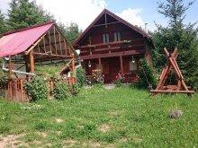 Casă de vacanță Nicolești (Frumoasa), Casa Ria