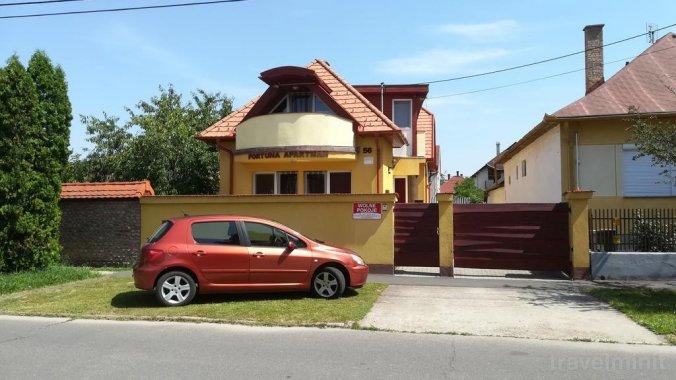 Fortuna Apartman Hajdúszoboszló