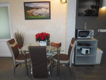Apartament Târgu Mureș, Apartament Central Niki
