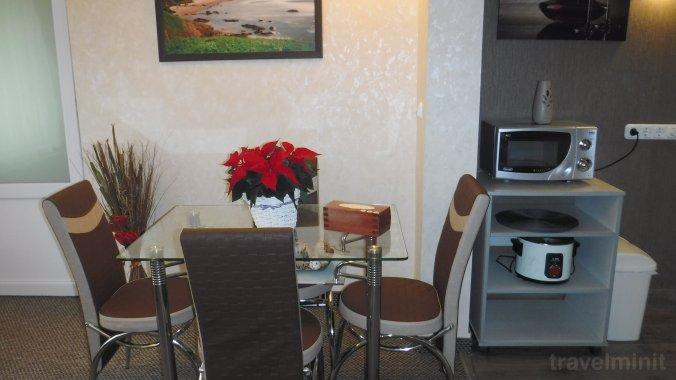 Niki Central Apartment Targu Mures