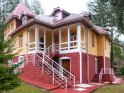Accommodation Sinaia Clermont B&B