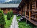 Accommodation Gârda de Sus Mama Uța Guesthouse - Caprioara Villa