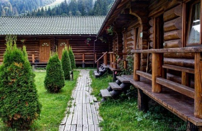 Mama Uța Guesthouse - Caprioara Villa Gârda de Sus