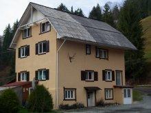 Accommodation Roșia Montană, Mama Uța Guesthouse - Ursu Villa
