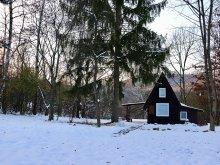 Casă de vacanță Rózsaszentmárton, Casa de vacanță Wood House