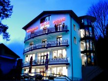 Discounted Package Smile Aquapark Brașov, Elemar B&B