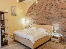 Accommodation Corund, Bohemian Studio Apartment - Select City Center Apartments