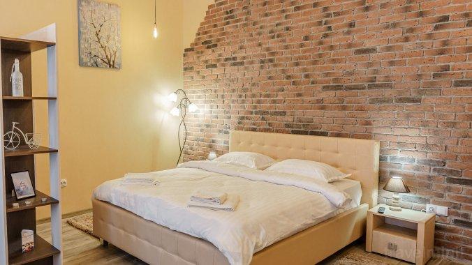 Bohemian Studio Apartment - Select City Center Apartments Brașov