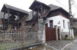 Pensiune Sasca Montană, Pensiunea Dora