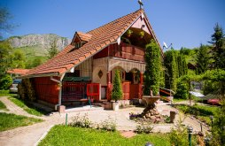 Chalet near Ramet Monastery, La Ionică Chalet