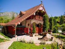 Szállás Torockó (Rimetea), Travelminit Utalvány, La Ionică Kulcsosház