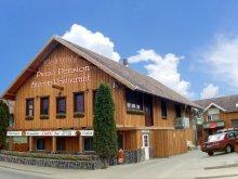 Accommodation Băile Homorod, Romantika Guesthouse