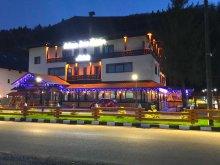 Hotel Bargován (Bârgăuani), Șura Geților Hotel