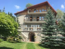 Accommodation Ploiești, Alexandra Villa