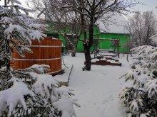 Pachet Complex Weekend Târgu-Mureș, Pensiunea Csergő Ildikó