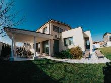Accommodation Bihor county, Carla Residence Villa