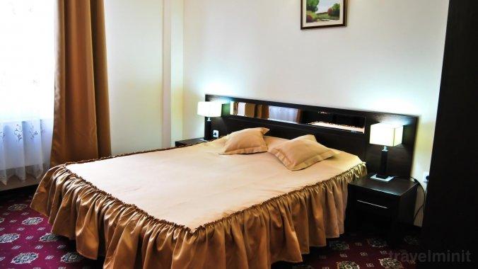 Hotel Magic Trivale Smeura