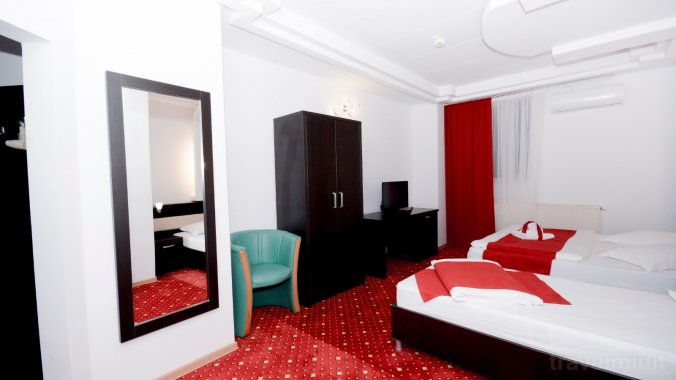 Hotel Magic Centru Pitești