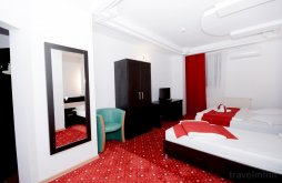 Hotel Scheiu de Sus, Magic Centru Hotel