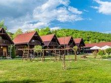 Cabană județul Harghita, Cabanele și Restaurant Irgó