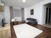 Apartment Sânmihaiu German Thermal Bath, Glow Residence Apartment