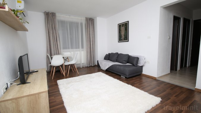 Glow Residence Apartment Timișoara
