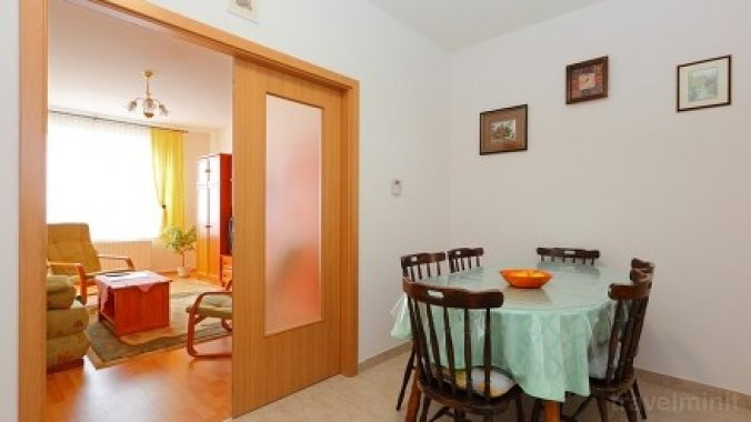 Apartament Golf Bükfürdő