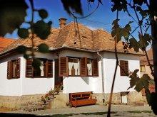 Cazare Bisericani, Casa de oaspeți Székely