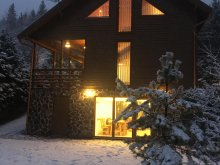 Accommodation Harghita Mădăraș Ski Slope, László Apartman