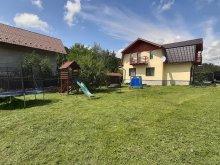 Cabană Transilvania, Casa de vacanță Balint