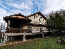 Apartament Magheruș Băi, Hanul din Pădure