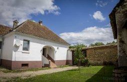 Vendégház Kissink (Cincșor), Bărcuț Vendégház