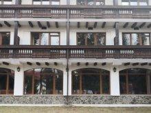 Cazare Poiana Brașov, Vila Clasic