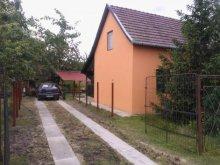 Casă de vacanță Tiszaörs, Casa de vacanță Nagy Lak