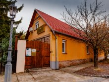 Pensiune Szeged, Pensiunea King Arthur