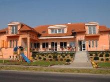 Accommodation Csabrendek, SportHouse